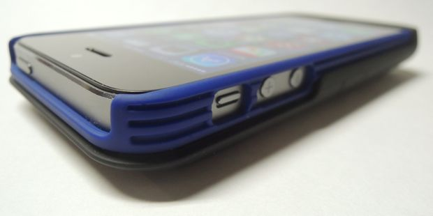 TYLT ENERGI Sliding Power Case with two inside snap on cases
