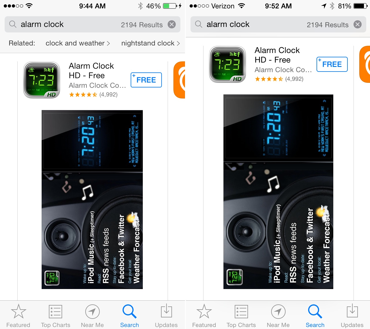 Apple wants to make it easier to find the best free iphone for Picture search app for iphone