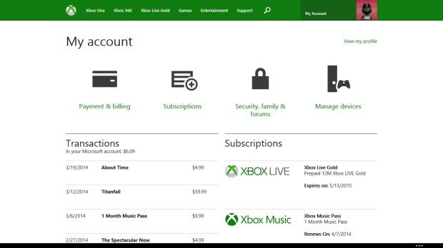How to Find Out How Much Is In Your Microsoft Account (6)