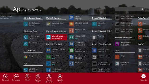 How to Remove Apps in Windows 8 (8)