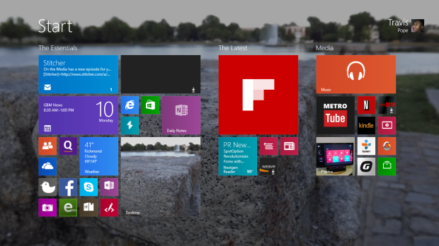 How to Stream Video to the Xbox One from Windows 8 (1)