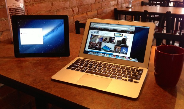 We could see a Retina display on nearly every Apple product in 2014, including a new MacBook Air.