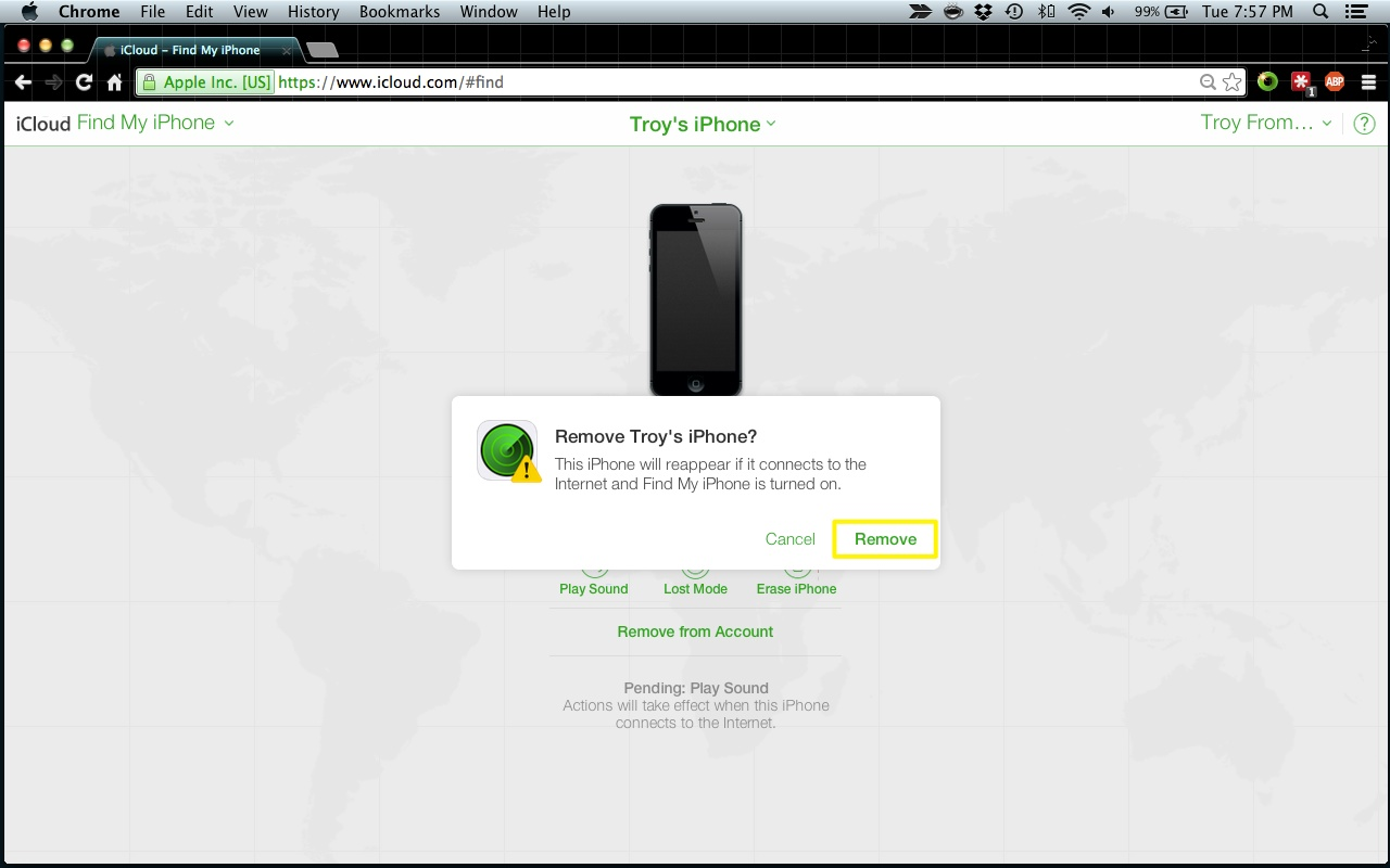 find my iphone on computer find my iphone on computer how does quot find my iphone 7692