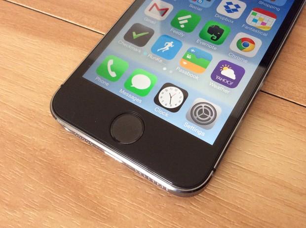Touch ID iOS 7 Cydia tweaks