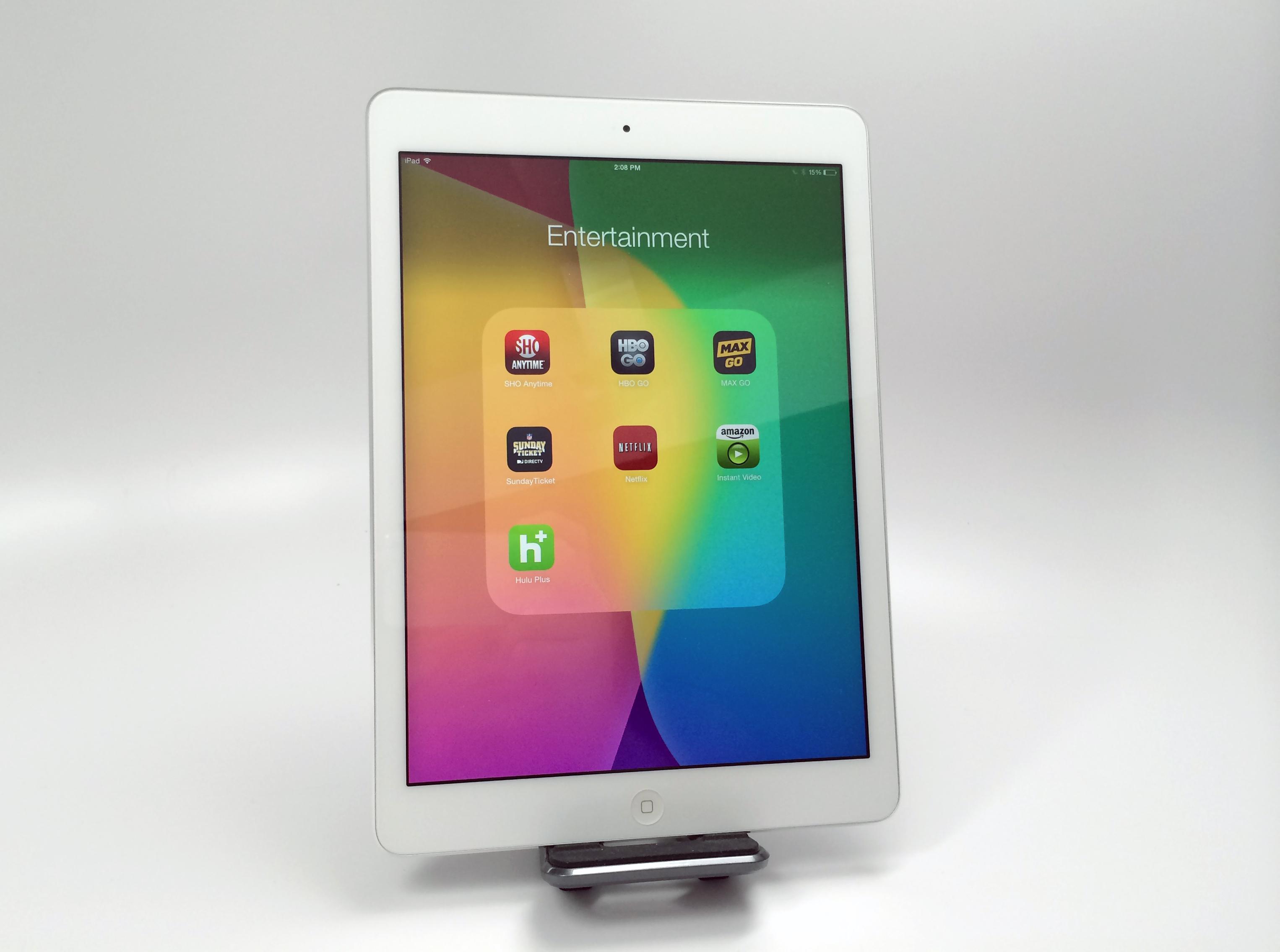 IPad inch - iOS - Apple