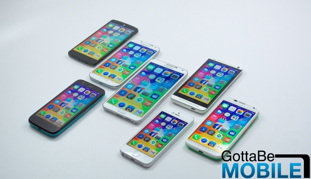 The iPhone 6 release date rumors focus on two new iPhones in the fall.