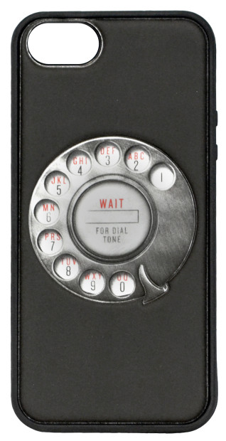 TYLT Pillo Retro Case Looks Like a Rotary Phone