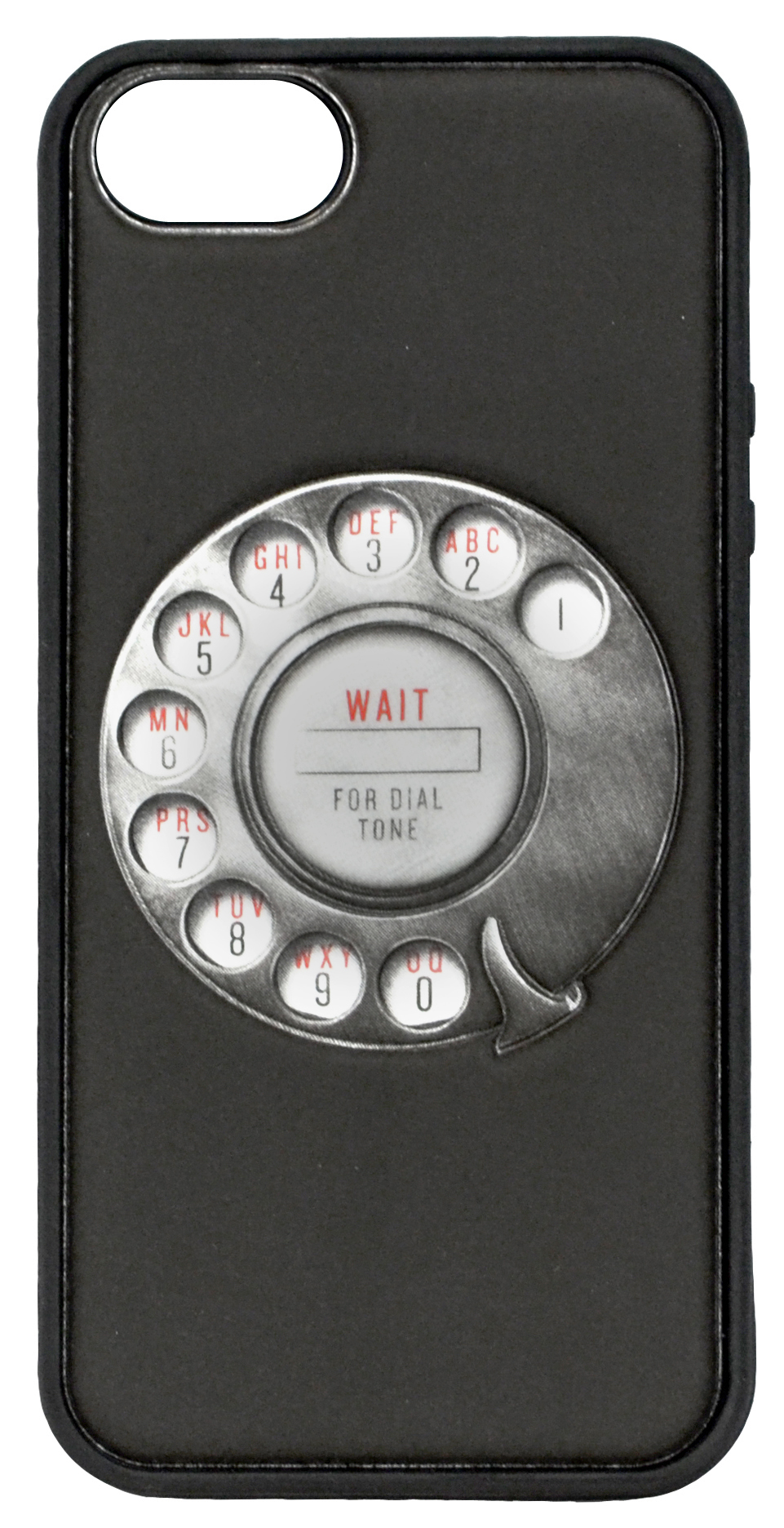 tylt pillo retro rotary case for iphone