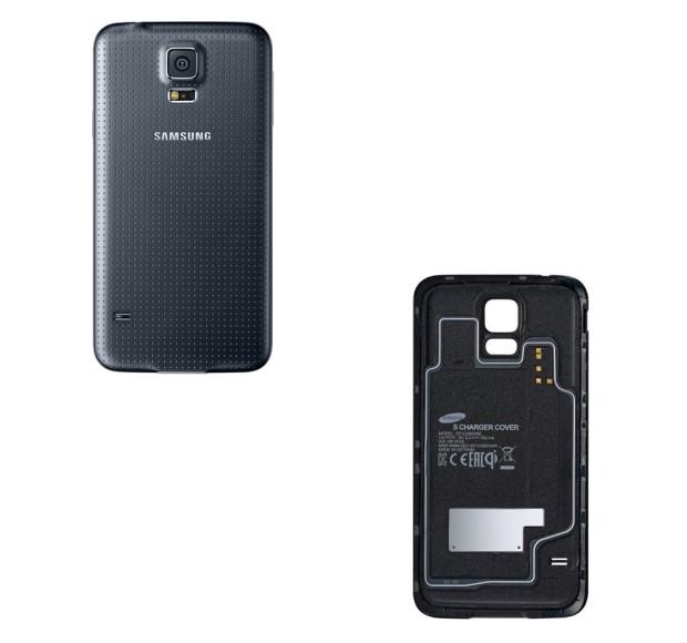 Galaxy S5 Wireless Charging Kit