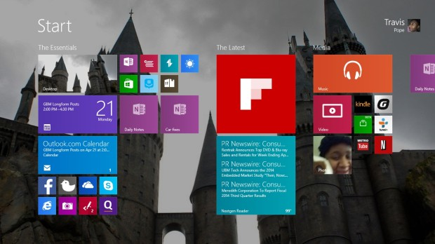 How to Add Music to Your Windows 8.1 Device (13)