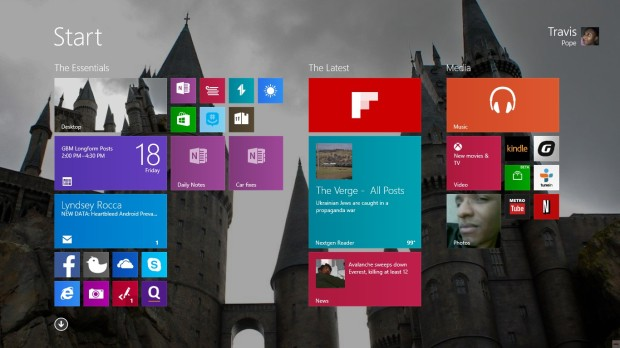 How to Fix the Camera Bug in Windows 8 (2)
