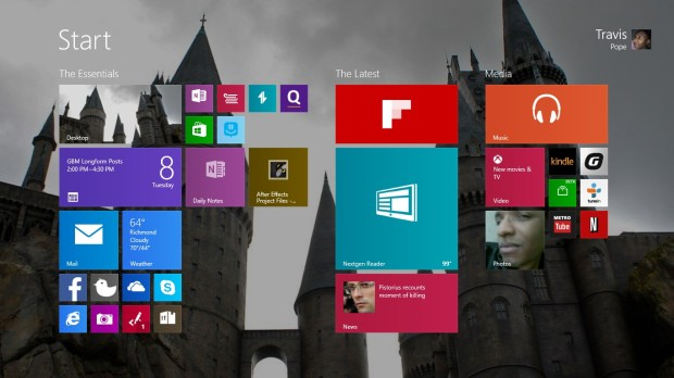 How to Get the Windows 8.1 Update (1)