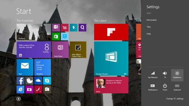 How to Get the Windows 8.1 Update (3)