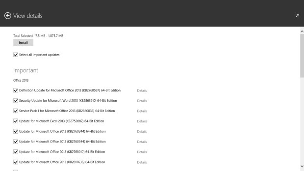 How to Get the Windows 8.1 Update (6)