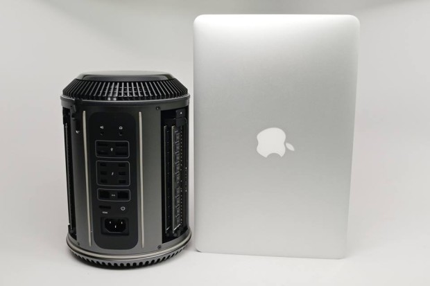 The 2014 Mac Mini design may look more like a Mac Pro.