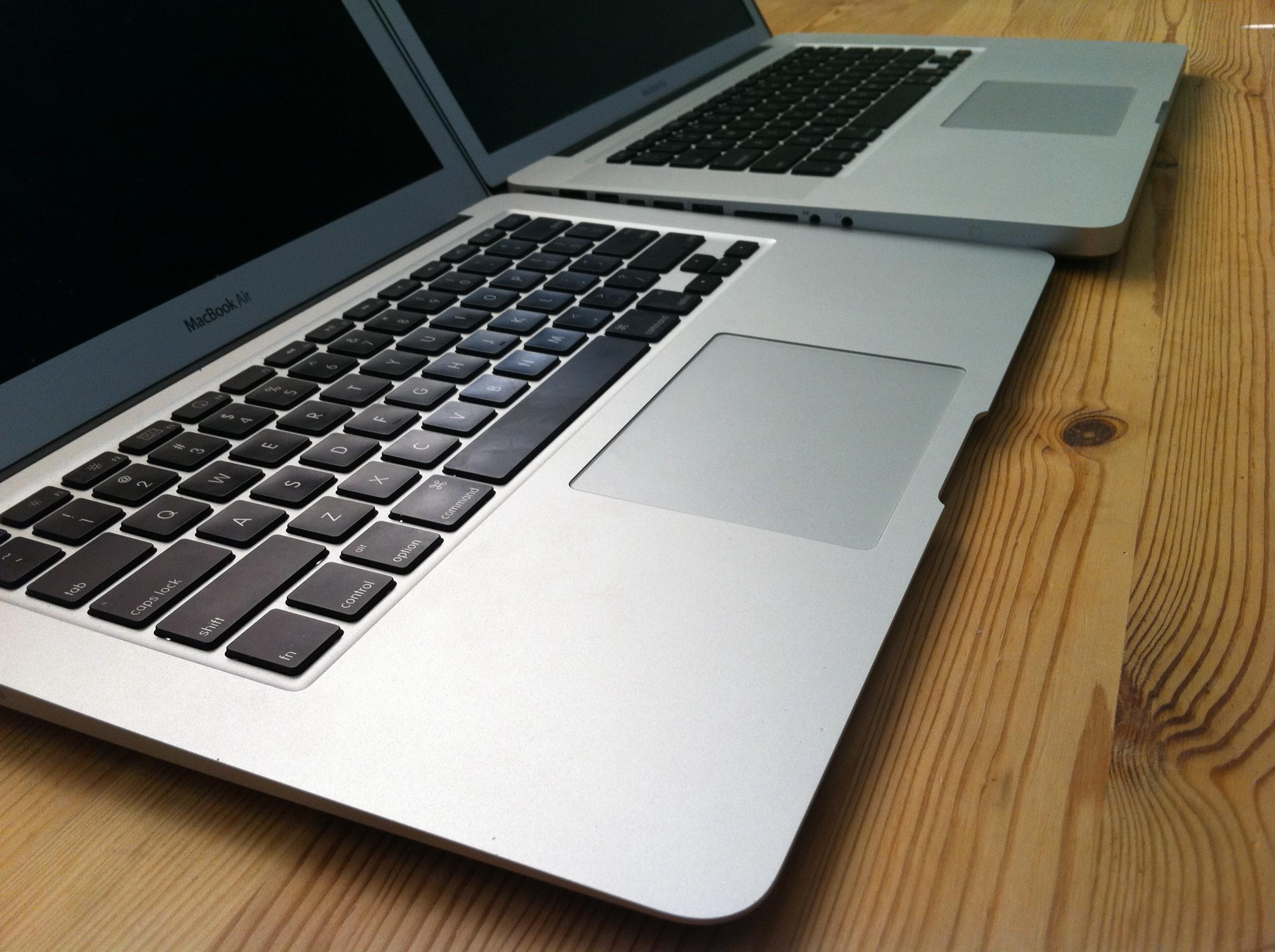 Macbook release date in Perth