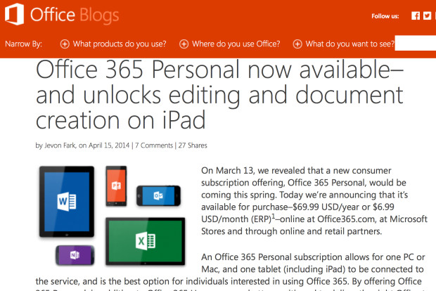 Office_365_Personal_now_available–and_unlocks_editing_and_document_creation_on_iPad___Office_Blogs