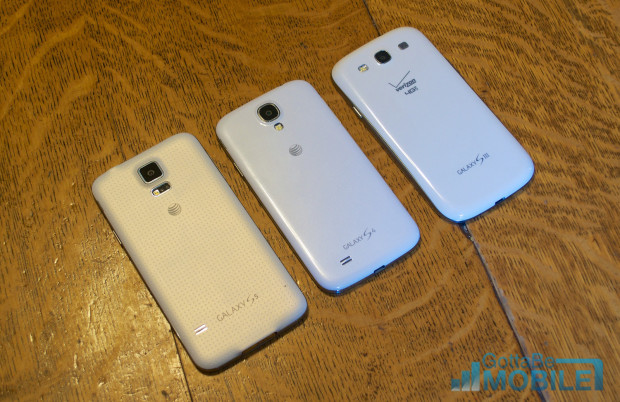 If you want a Samsung Galaxy S smartphone, here's what you should buy.