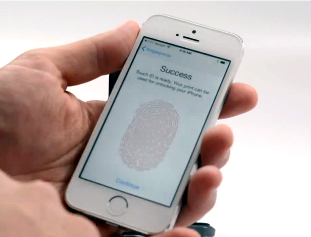 Apple says iOS 7.1.1 fixes another Touch ID problem.