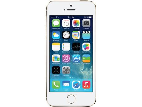 Samsung Galaxy S4 GPE & iPhone 5s