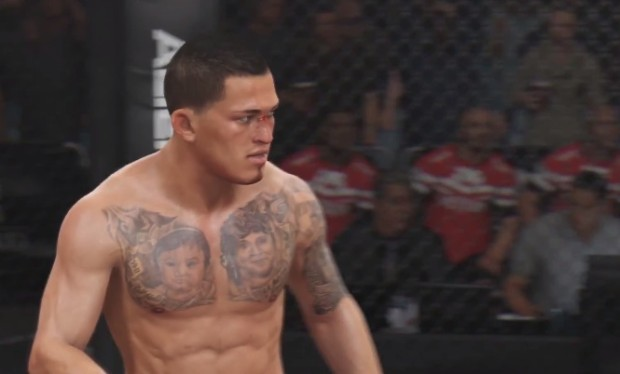 Check out the EA SportS UFC gameplay video to see incredible MMA fighting.