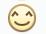 Facebook Emoticon Kiki