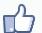 Facebook Emoticon Like