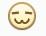 Facebook Emoticon Wiggle Lips