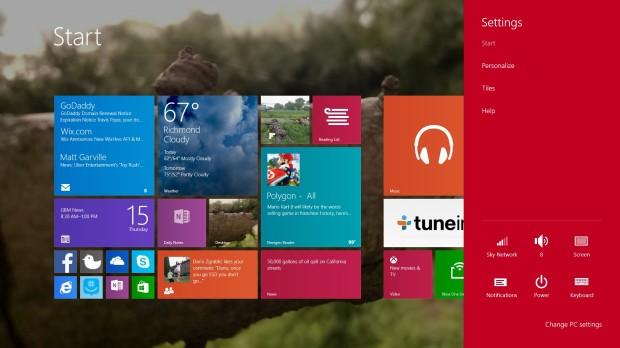 How to Customize the Windows 8.1 Lock Screen (3)