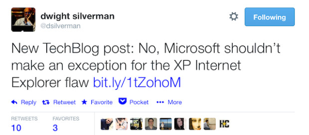 Twitter___dsilverman__New_TechBlog_post__No__Microsoft____