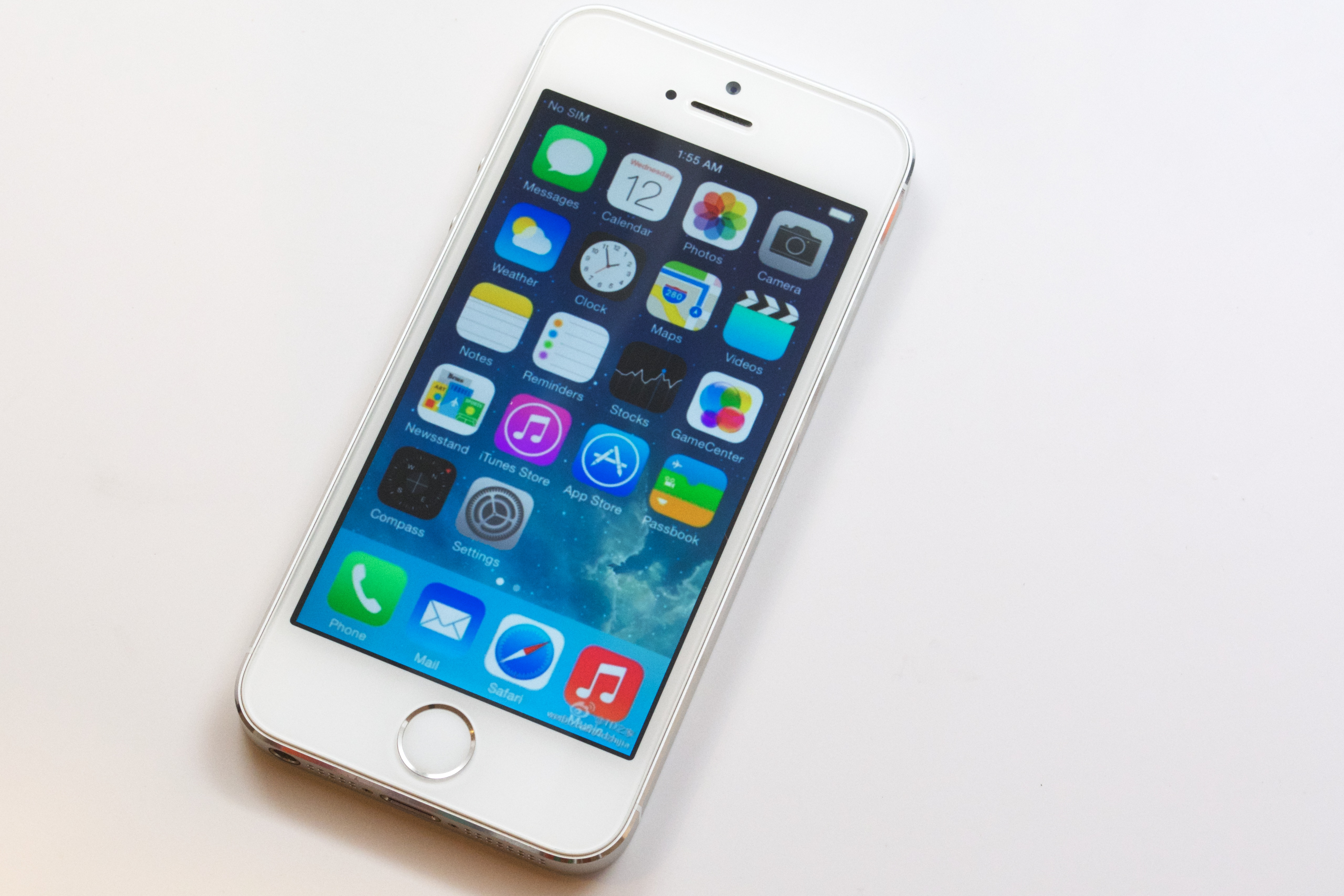 AT&T is launching VoLTE this month which means it should be ready if Apple adds support in IOS 8 and the iPhone 6.