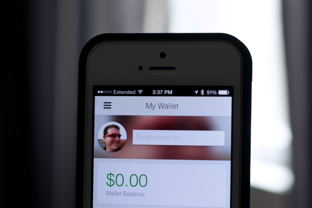 Google is already a major player in mobile payments.