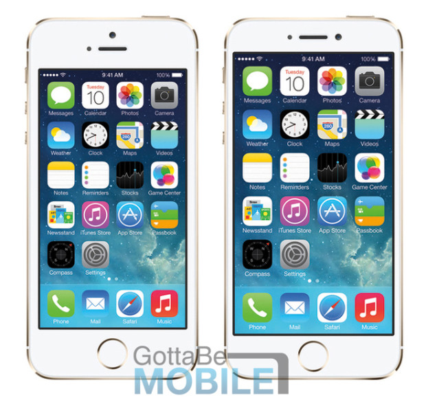 iPhone 6 release date rumored for September yet again