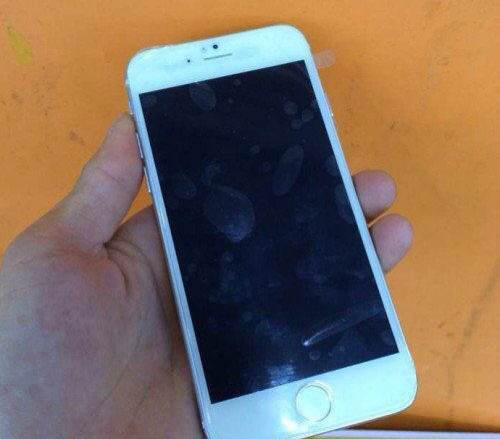 This new iPhone 6 model shows a possible iPhone 6 design.