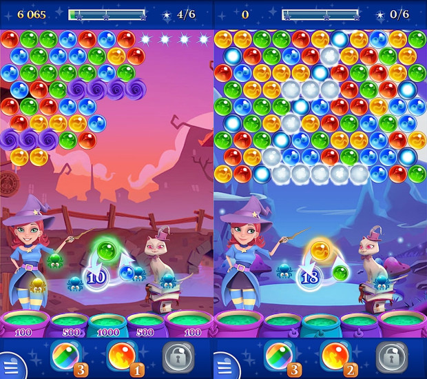 Use these Bubble Witch 2 Saga tips to beat the game without spending real money.