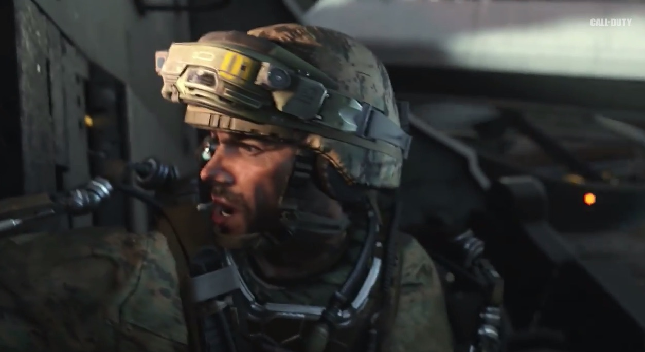 Call Of Duty Advanced Warfare Gameplay Video 7 Exciting Features