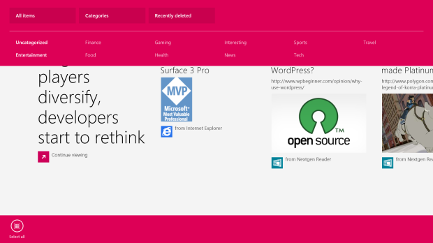 Guide to the Windows 8 Start Screen With a Mouse and Keyboard (5)