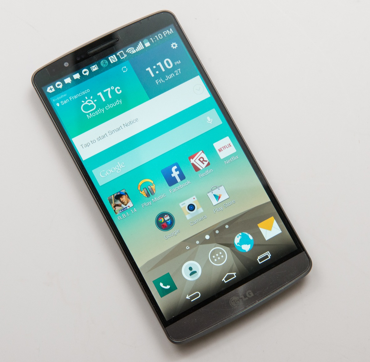 Lg g3 release date