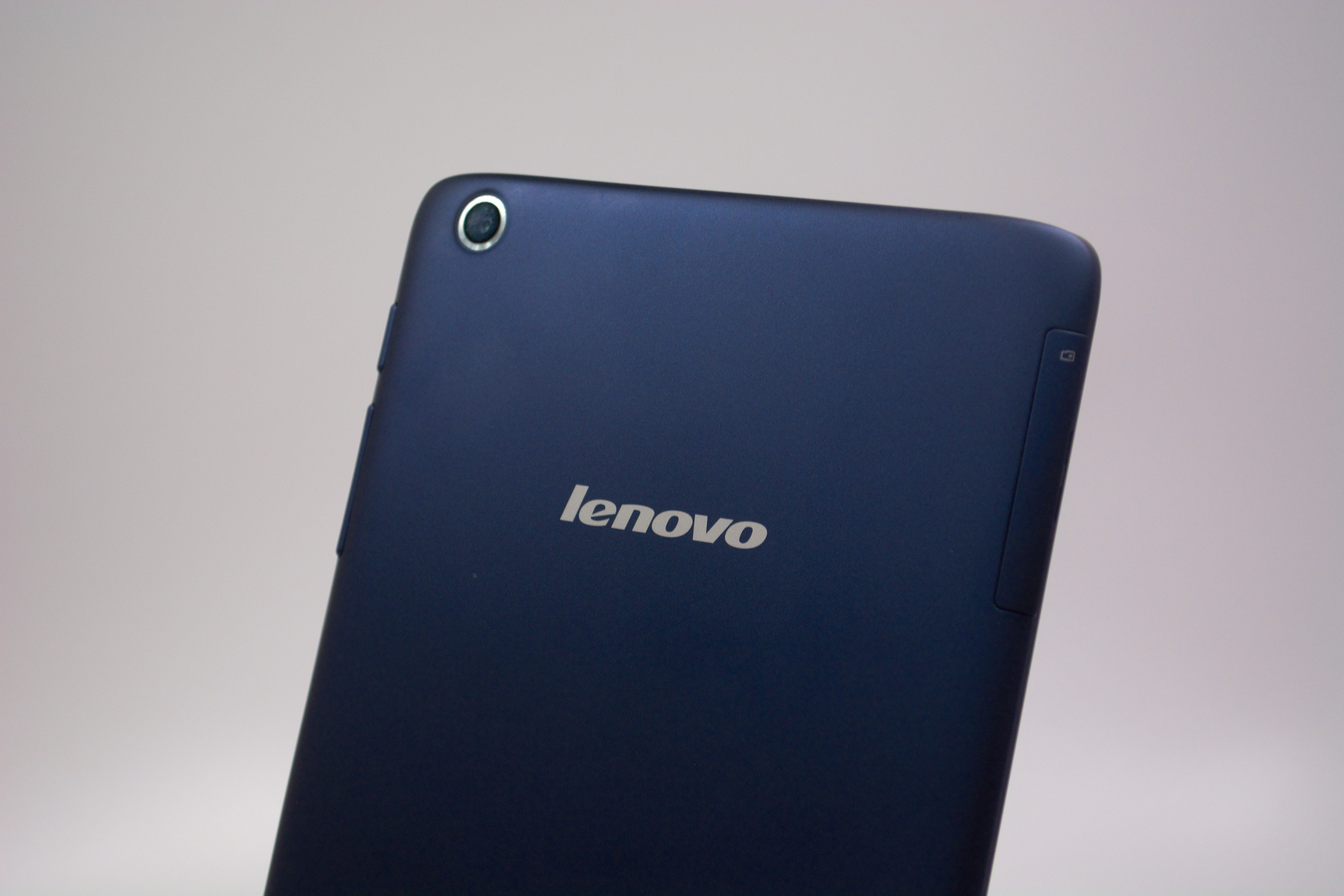 The Lenovo A8 is a cheap Android tablet that doesn't feel cheap, and can handle any app or task you throw at it.