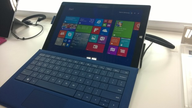 Surface Pro 3 First Impressions (3)