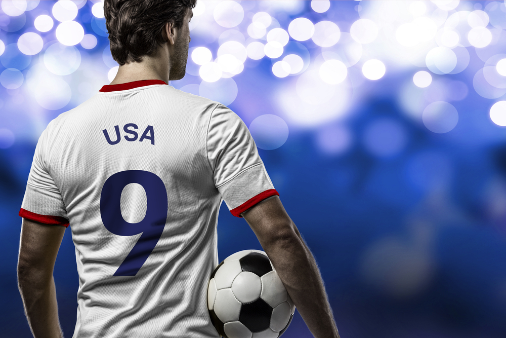 Watch the USA vs Belgium 2014 match on WatchESPN, Univision Deportes or with UnoTelly.