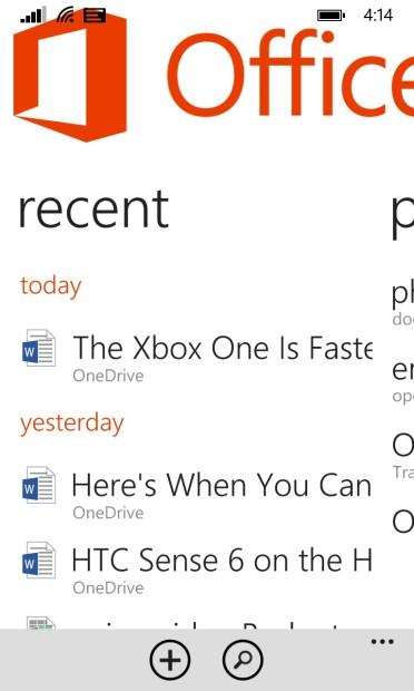 Windows Phone 8 (2)