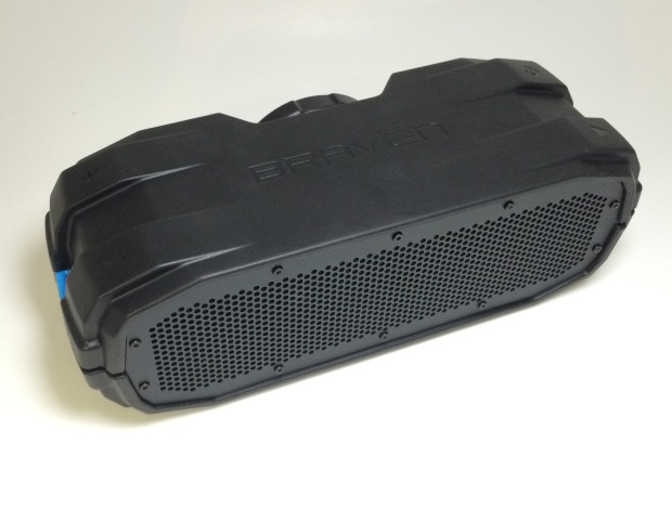 braven brv-x rugged speakers