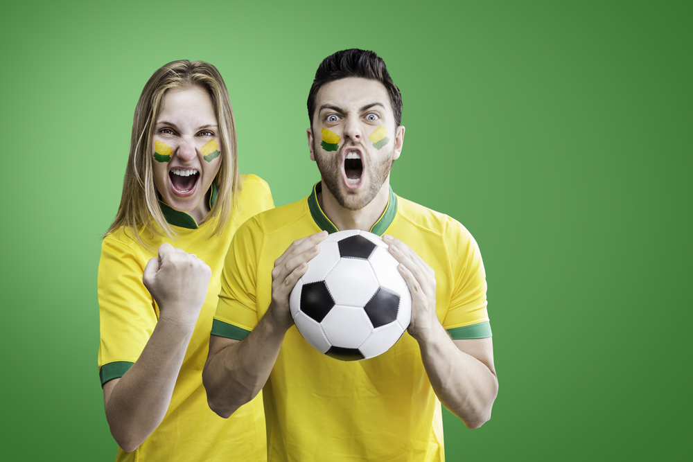 The Brazil vs Germany live stream is the best way to watch for many users.
