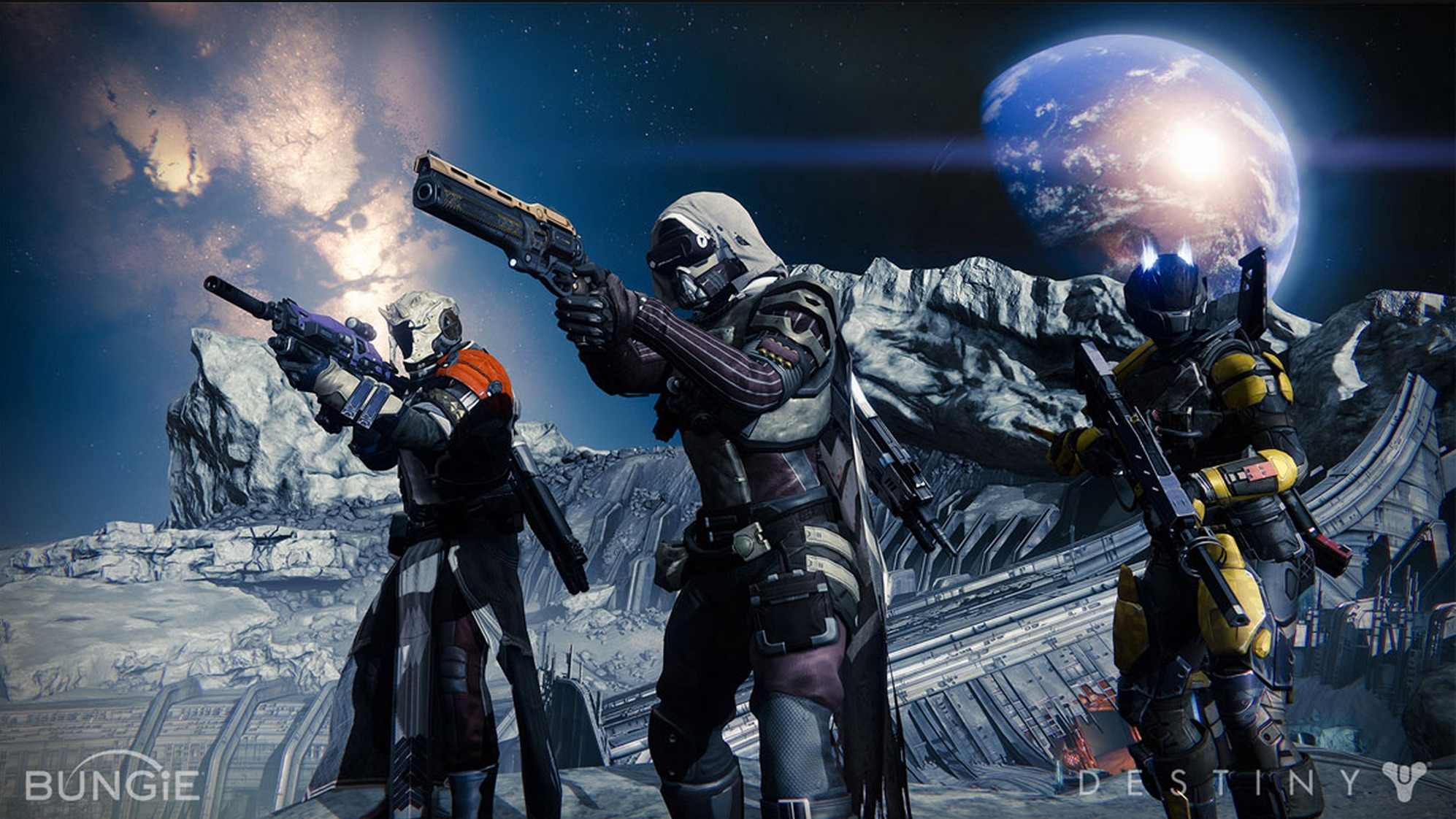 A number of Destiny Beta problems prevent some gamers from playing.