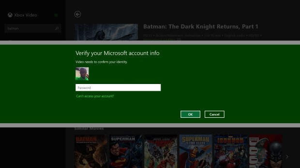 How To Rent Movies on Windows 8.1 (7)