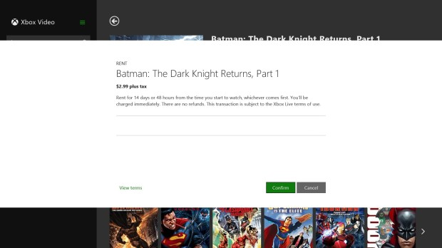 How To Rent Movies on Windows 8.1 (8)