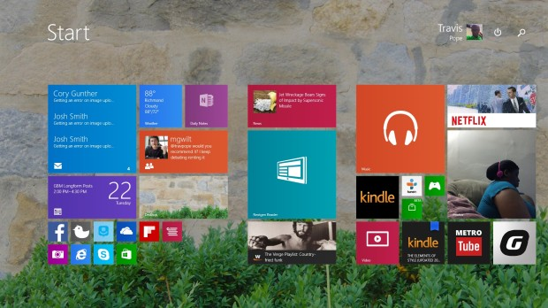 How to Add a Screen Saver to Windows 8 (1)