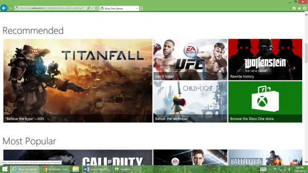 How to Buy Xbox One Games (6)