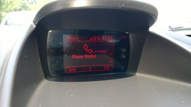 How to Connect Your iPhone to Ford Sync (11)